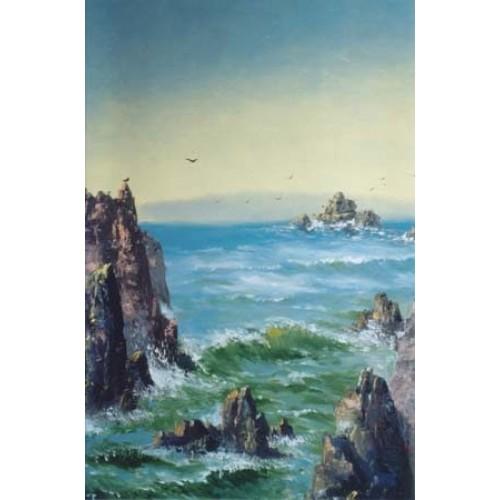 3331 OCEAN SCENE