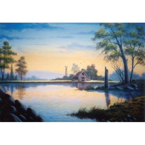 8801 beginning acrylic painting lessons for How to start acrylic painting
