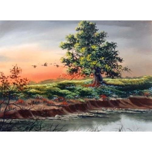 8839 SUMMER TREE
