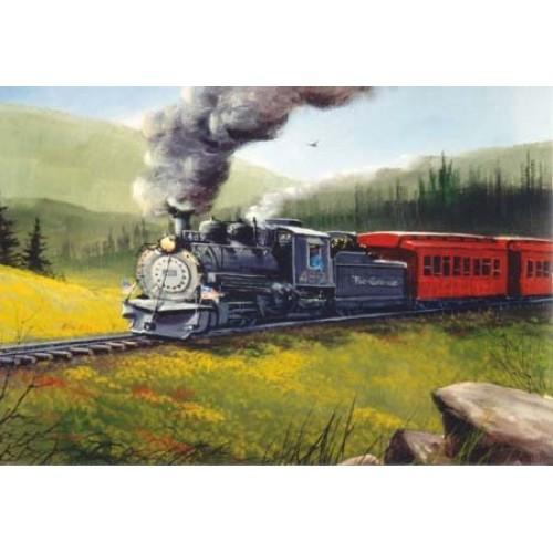 8960 THE TRAIN