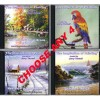 ANY 4 Jerry Yarnell Inspiration of Painting art dvds
