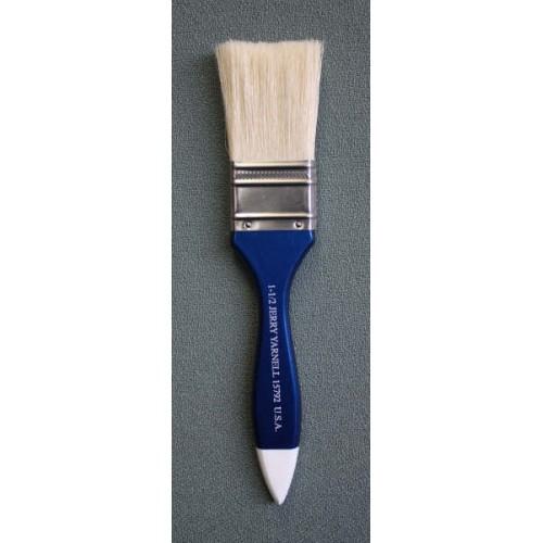oil painting 1.5 inch bristle brush